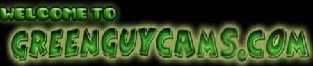 Welcome To Greenguy Cams