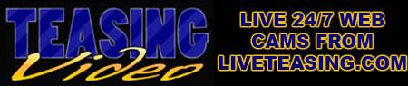 liveteasing.com