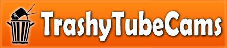 trashytubecams.com